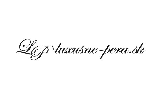 Luxusne-pera.sk - zľava 2%