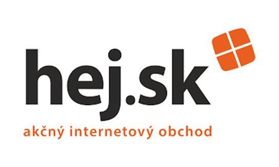Hej.sk - zľava 10 €