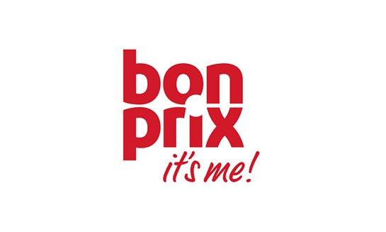 Bonprix.sk Zľava 15%  na všetky objednávky
