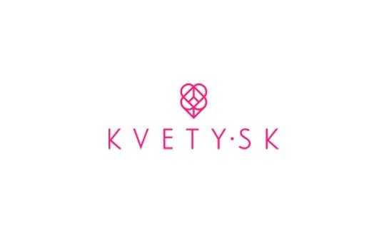 Kvety.sk - zľava 5%
