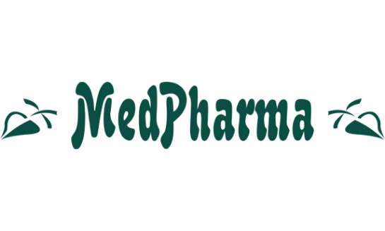 MedPharma.sk - zľava 10 % pri nákupe nad 10 Eur