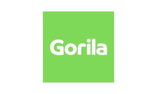 Gorila.sk - kráľovské zľavy až do 94 %