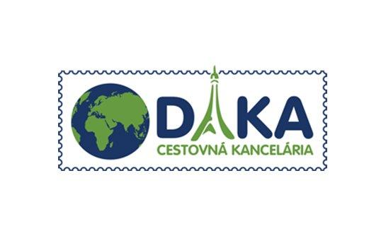 Cestovná kancelária DAKA.sk
