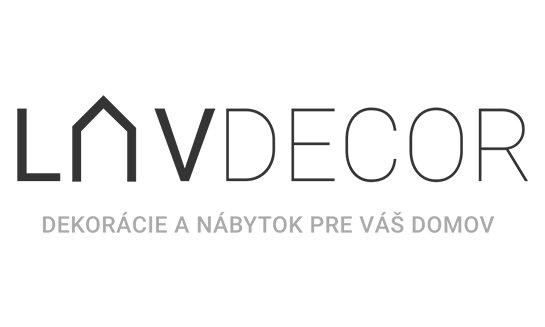 Lavdecor.sk - zľava 5 % na všetko