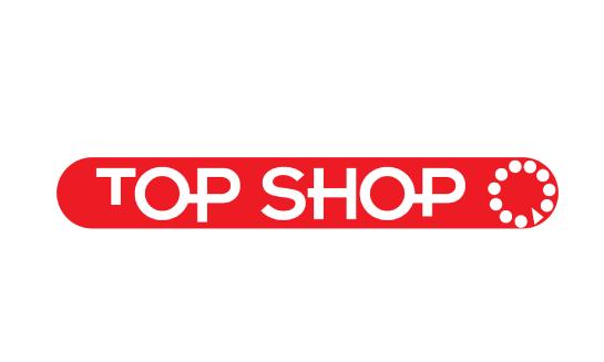 Topshop.sk - zľava 2%